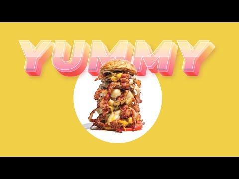 Yummy: DÍA DE LA HAMBURGUESA