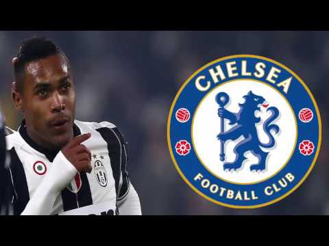 Chelsea closing in on Alex Sandro as Juventus agree terms with possible replacement