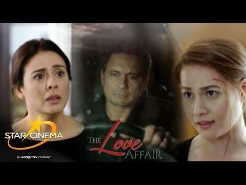 'Your Love' by Arnel Pineda Official Theme Song of 'The Love Affair'