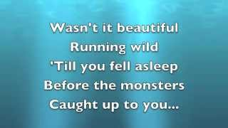 Innocent - Taylor Swift (With Lyrics) No Voice Change