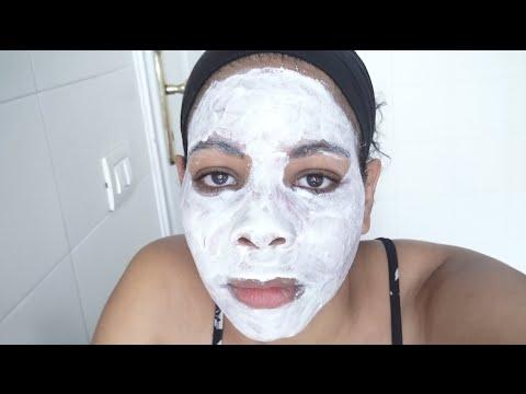Clarear Manchas Da Pele Do Rosto Com Mascara De Bicarbonato Receita