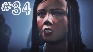 Hitman Absolution Gameplay Walkthrough Part 34 - The Last Samurai - Mission 18