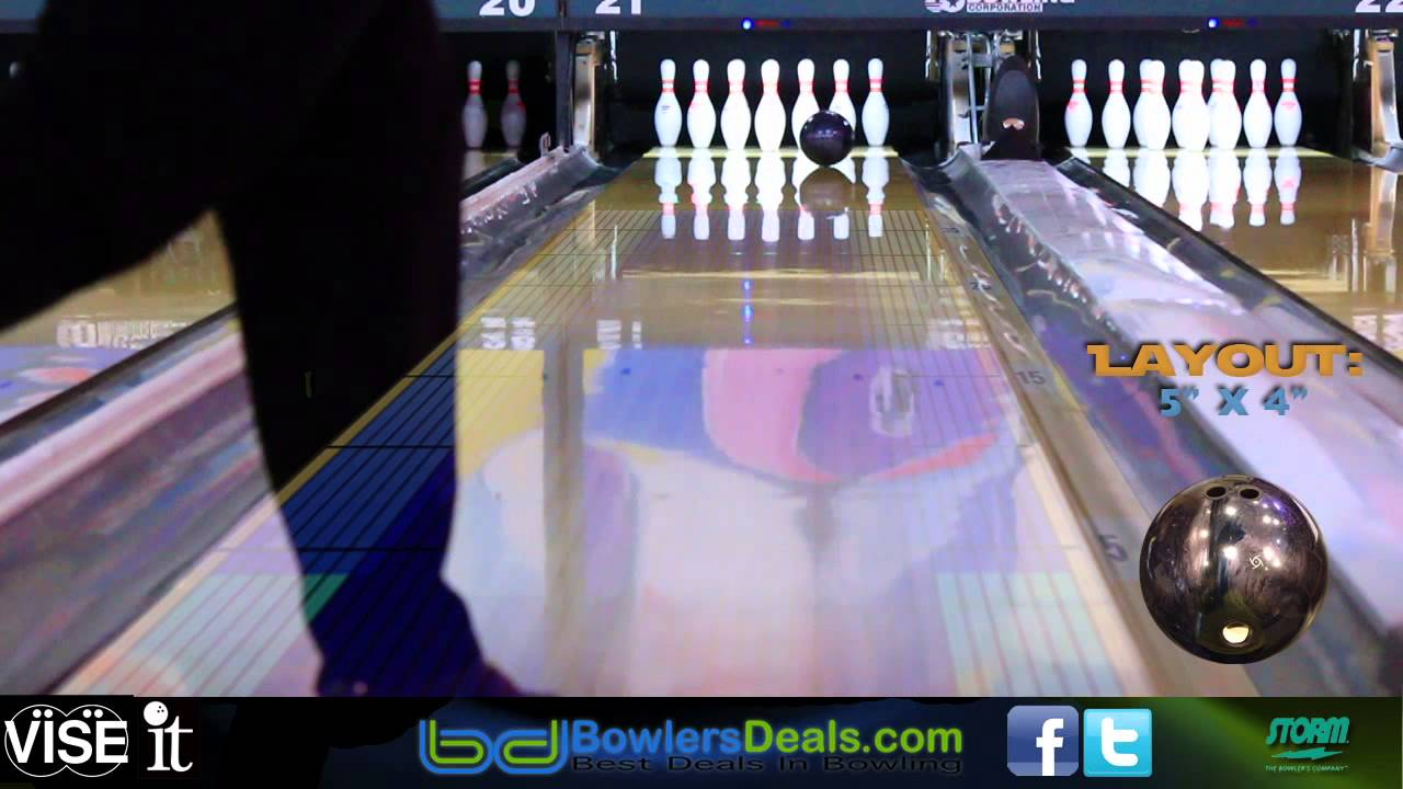 Captivating Storm Lights Out By Zack Jellsey  BowlersDeals.com   YouTube