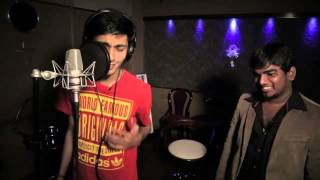 Dandanakka SonG Romeo Juliet Making Video  Anirudh Ravichander, D Imman