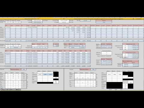 WinningGalaxyEmpire: Battle Calc v 1 2 changes tutorial - YouTube