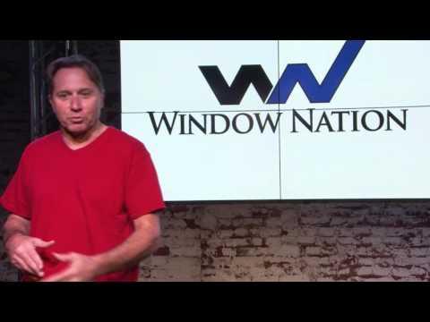 Vinny Cerrato for Window Nation