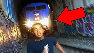 Top 5 Scariest Things Caught on GoPro Camera MP3