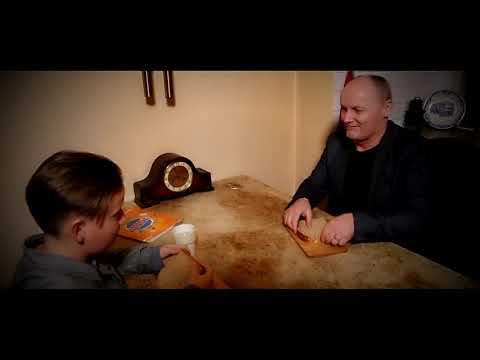 Tonny & Gino Magendans -  Pappie ik zie tranen in uw ogen