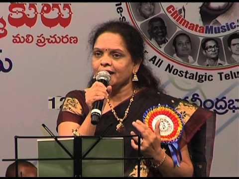 KanulalO nee Roopam chimatamusic 2013