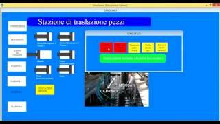 Smart Project Omron 2015, Automazione per rubinetteria