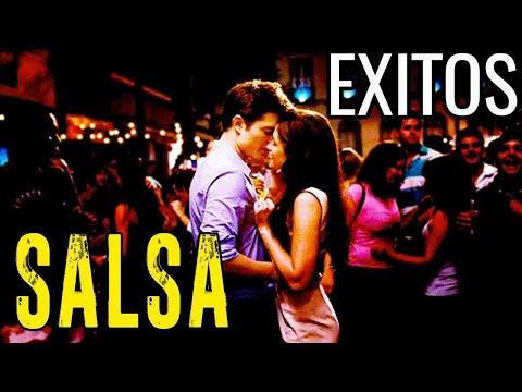 SALSA EXITOS 15 Grandes Exitos de Salsa