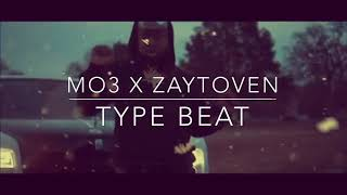 [Free] New Mo3 x Zaytoven Type Beat
