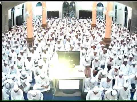 Download KH. Muhammad Bakhiet (Barabai) - Hikmah Ke 254 - Kitab Al-Hikam MP3 & MP4