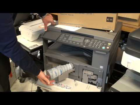 Bizhub 163 Konica Minolta Printer Review