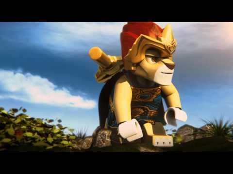 Lego chima pr sentation de laval youtube - Image de lego chima ...