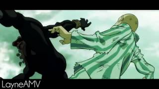「One Punch Man AMV」   Ван пач мен