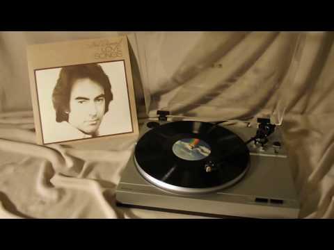 Coldwater Morning - Neil Diamond - Original LP Playback