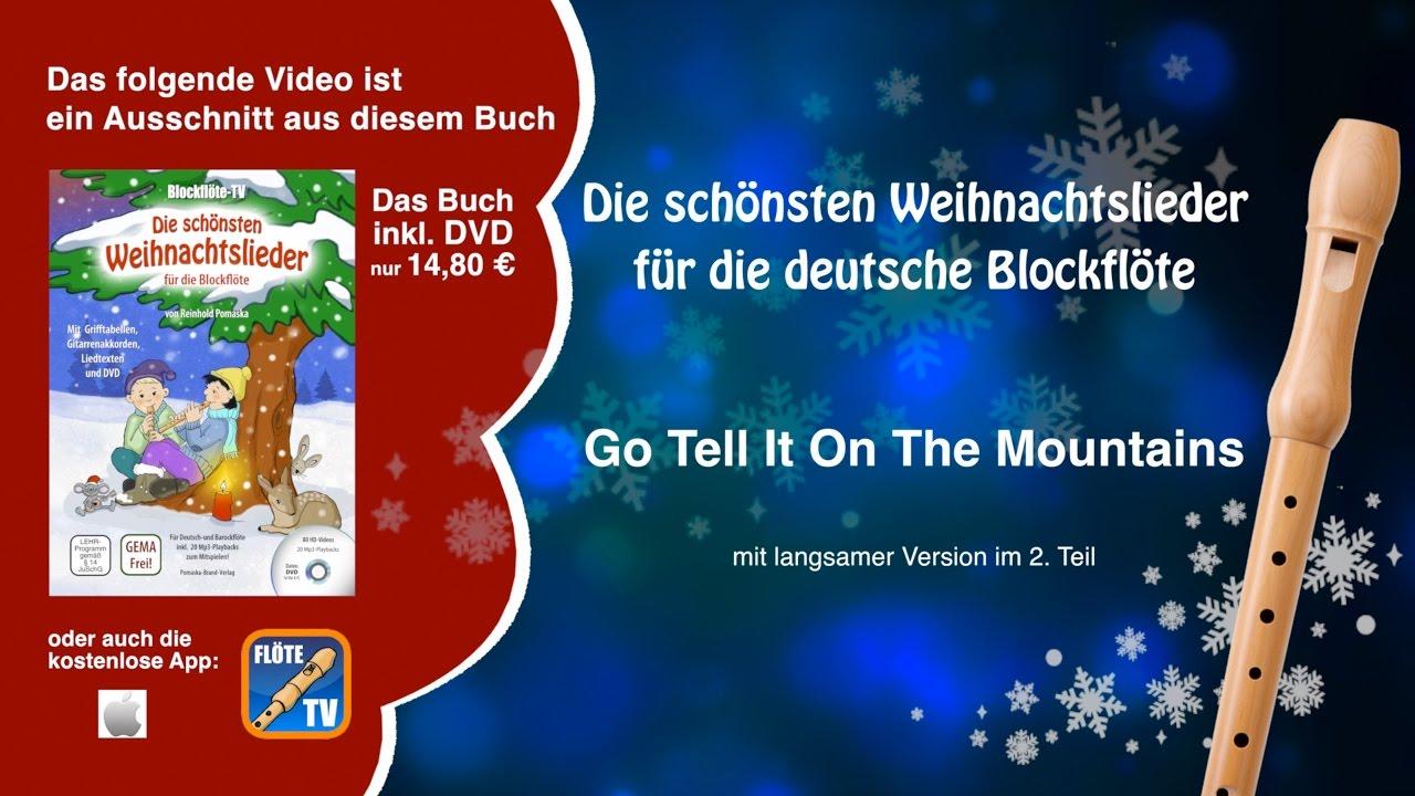 Die Schönsten Deutsche Weihnachtslieder.Die Schönsten Weihnachtslieder