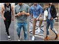 Outfits Street Style Hombre 2018 Part 2 - Men's Fashion