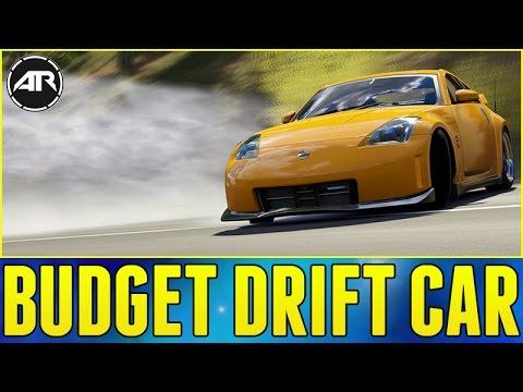 Forza Horizon 3 20k Budget Drift Car Drifting Used Cars