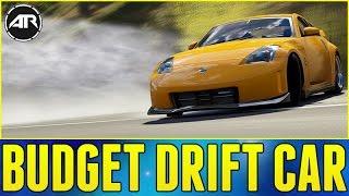 Forza Horizon 3 : 20K Budget Drift Car!!! (Drifting Used Cars, Episode 1)