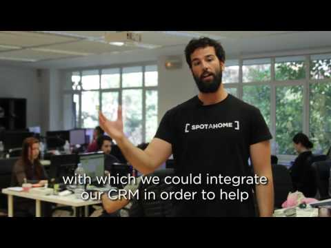 Aircall | Customer Success Story | Easily scaling Spotahome's global sales & support teams