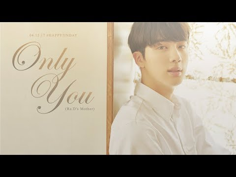[Thai Army ver] JIN of BTS - Only You (Mother) by JaejahRed #HAPPYJINDAY