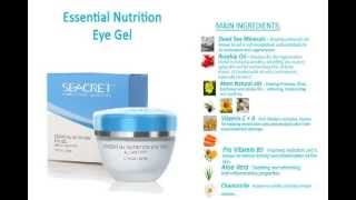 Seacret Essential Nutrition Eye Gel Thumbnail