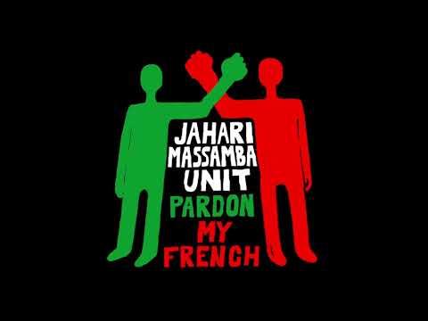 Jahari Massamba Unit - Les Jardins Esméraldins - Pardon My French