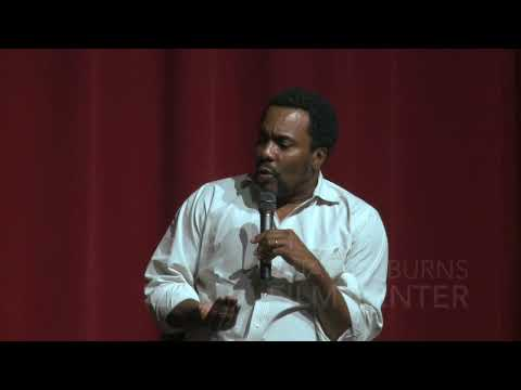 Precious Q&A with director Lee Daniels at Jacob Burns Film Center