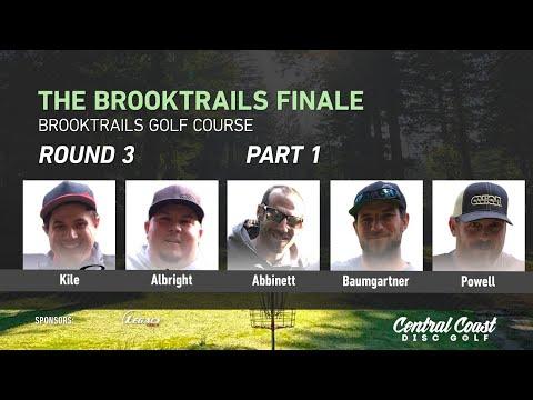 2017 NWCS Finale Round 3 Part 1 - Kile, Albright, Powell, Abbinett, Baumgartner