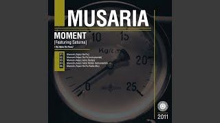 Moment feat. Saturna (Atjazz Re-Fix)