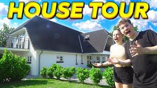 Vores Officielle House Tour 2021🏡