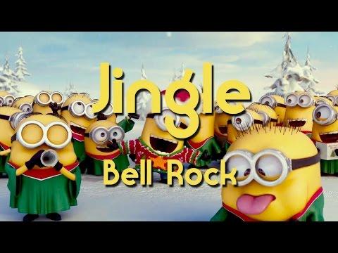 World Musicians Perform Best Christmas Song Ever | Jingle Bell Rock 2016