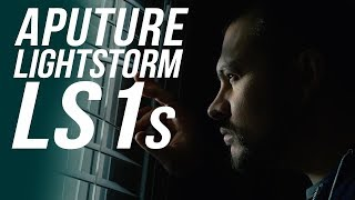 The Aputure Lightstorm LS1 Review: Affordable Pro-Film Lighting (2018)