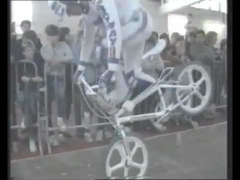 """Freestyle BMX"" The Video (1984)"