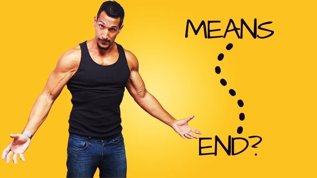 do ends justify the means  do ends justify the means