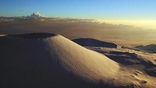 Мауна-Кеа. Самая высокая гора в мире!