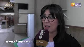 مريم الإدريسي..مرافعة النيابة العامة جاءت ضد الأكاذيب التي شابت ملف بوعشرين