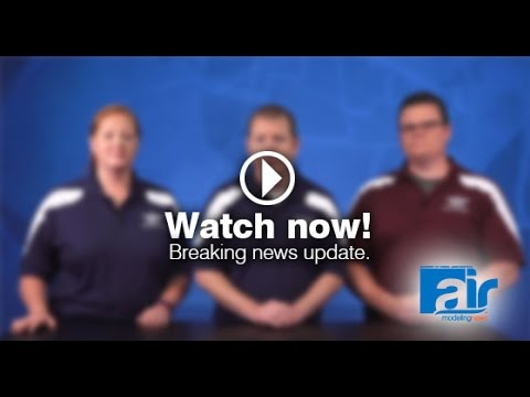 BREAKING NEWS from AMA Air - FAA Registration Rule Overturned