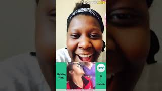 Try Not To Laugh Watching LIZZZA Vines Compilation w/ Titles   Liza Koshy – REACTION.CAM