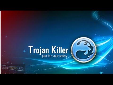 trojan killer-full crack