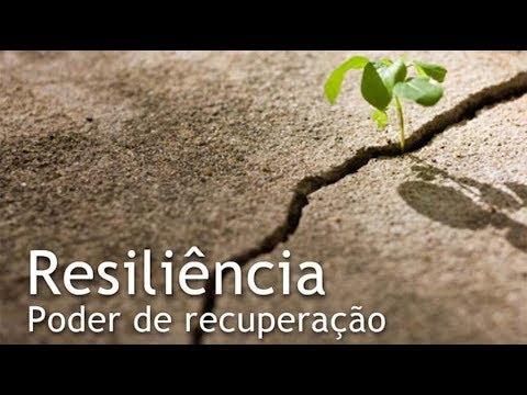 Resiliência - Poder da Recuperação. - YouTube