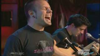 Story Of The Year - Anthem Of Our Dying Day (acoustic) - Sessions @ AOL
