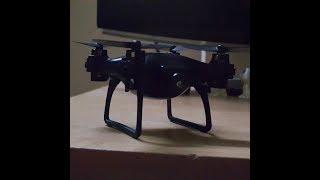 S26 Mini Drone Indoor Flight