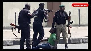 NIGERA AT THE EDGE OF ANOTHER CIVIL WAR. #SASA IBADAN.