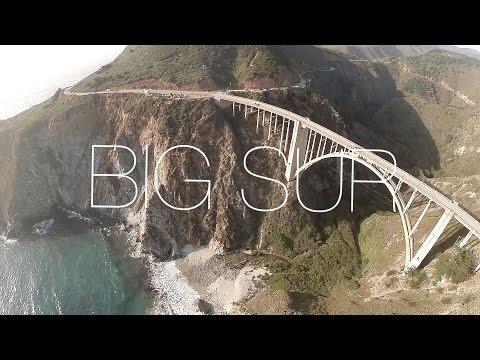 West Coast Dreams - Big Sur