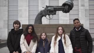 Kids United - ONU – Protégeons les enfants de la guerre !