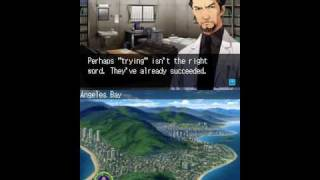 Trauma Center: Under the Knife 2 - Chapter 4-6: Visitor