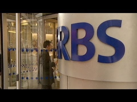 US Iran money probe in RBS and Commerzbank